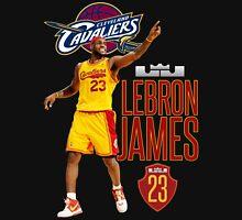 Lebron James - 3 T-Shirt
