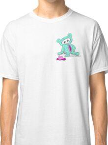 sad bear Classic T-Shirt