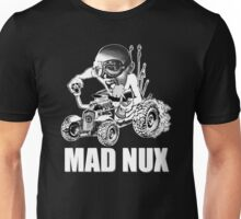 MAD NUX Unisex T-Shirt