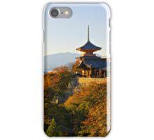 Overlooker iPhone Case/Skin