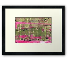 Orchards Framed Print