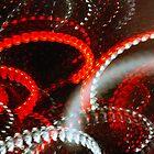 Pizzicato Swirls by Steve Hildebrandt