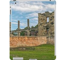 Port Arthur Historic Hospital Building iPad Case/Skin