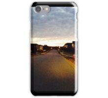 Suburbs iPhone Case/Skin
