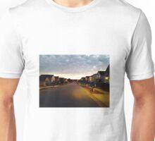 Suburbs Unisex T-Shirt