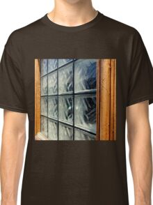 Four Squared And Framed Classic T-Shirt