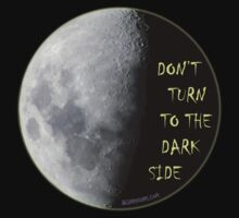 Blindskunk - Dont Turn to the Dark Side by blindskunk