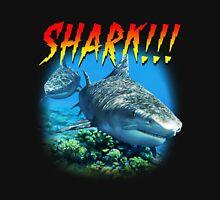 SHARK!!! Unisex T-Shirt
