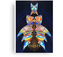 Vividopera 2013 No.2 (Luna Park) Design Canvas Print