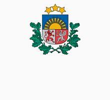 Coat of Arms of Latvia Unisex T-Shirt