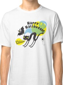 Happy Halloween! Classic T-Shirt