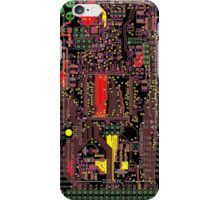 Arduino Due Reference Design iPhone Case/Skin