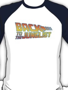 Back to the Junglist T-Shirt