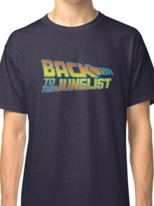 Back to the Junglist Classic T-Shirt