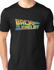 Back to the Junglist Unisex T-Shirt