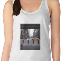 View from Grand Central Station Women's Tank Top
