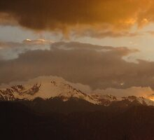 Majesty (2) - Pike's Peak by dfrahm