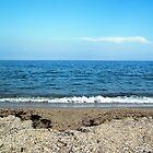 Nea Vrasna beach1 by costy33