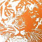 tiger by dave reynolds
