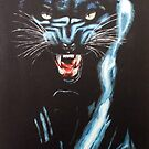 panther by dave reynolds
