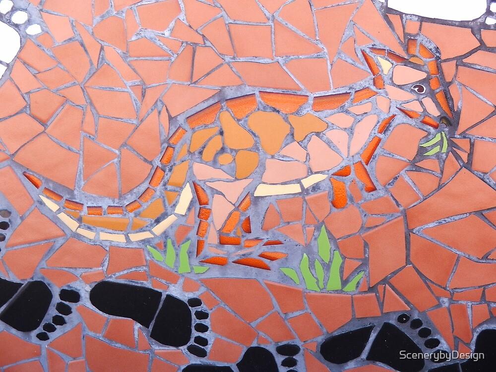 Kangaroo by ScenerybyDesign