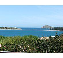 Granite Island View Photographic Print