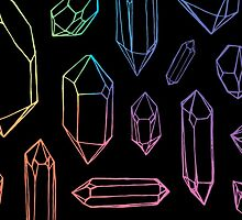 Crystal Magic. by TheLoveShop
