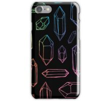 Crystal Magic. iPhone Case/Skin