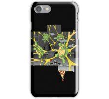 Pizza Prank iPhone Case/Skin