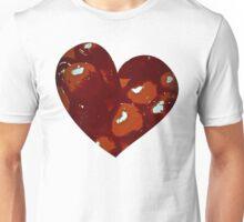 Cerise  Unisex T-Shirt