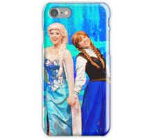 An Act of True Love iPhone Case/Skin