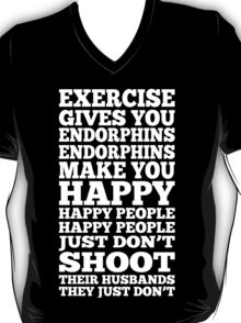 Funny Gym Tshirt T-Shirt