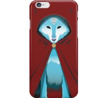 Beast of the Soul  iPhone Case/Skin