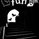 Spooky Fun Night by ragman