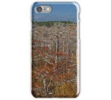 Dwarf Cypress iPhone Case/Skin
