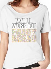 Fairy Bread Women's Relaxed Fit T-Shirt