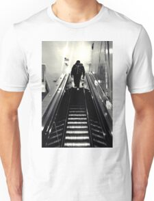 Penn Station Commuter  Unisex T-Shirt