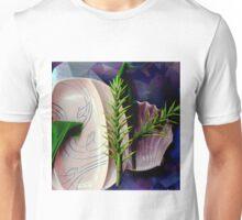 A Bit Shell-Fish Unisex T-Shirt