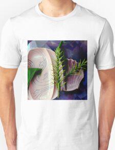 A Bit Shell-Fish T-Shirt
