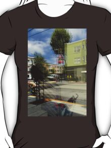 Ghosting Double Time T-Shirt