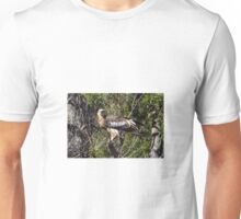 Eagle at Flint and Steel  NSW Unisex T-Shirt