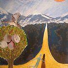 the road ahead by jiriki