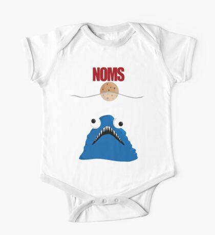 Cookie Jaws Kids Clothes