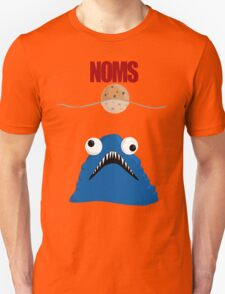Cookie Jaws Unisex T-Shirt