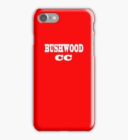 Bushwood Country  iPhone Case/Skin