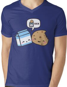 Milk and Cookies T-Shirt