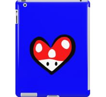 For the love of Mario iPad Case/Skin