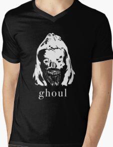 GHOUL! Mens V-Neck T-Shirt
