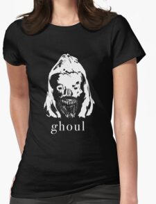 GHOUL! Womens Fitted T-Shirt