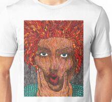 gorgon kiss  Unisex T-Shirt